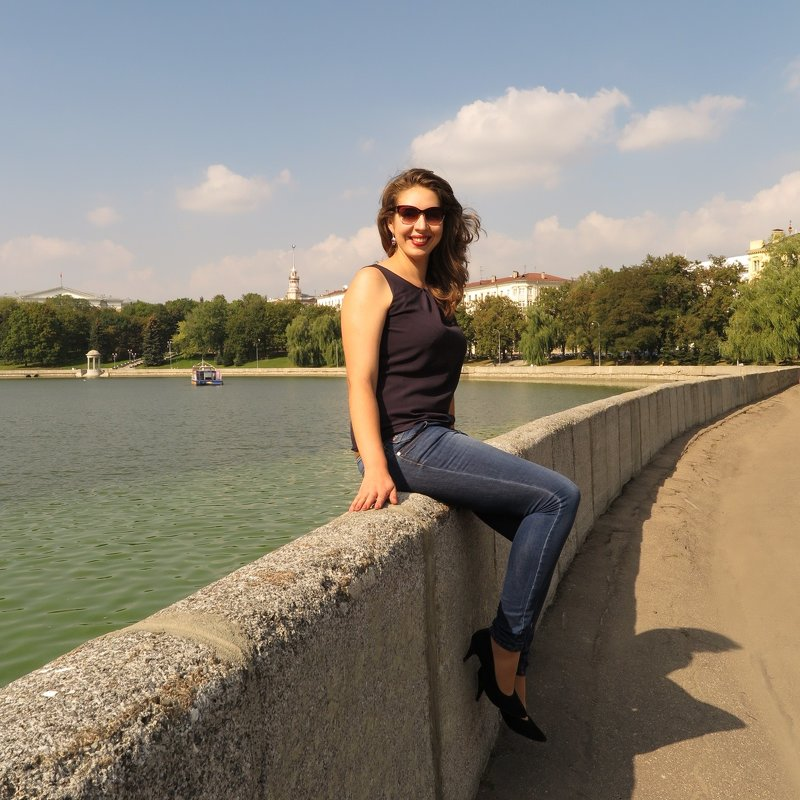 Умение радоваться жизни - Оксана Кошелева