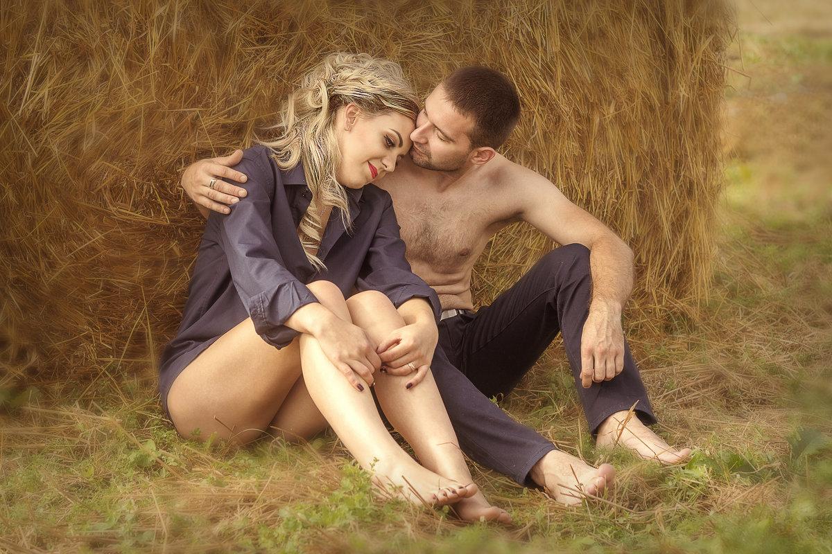Love Story - Анастасия Рябова