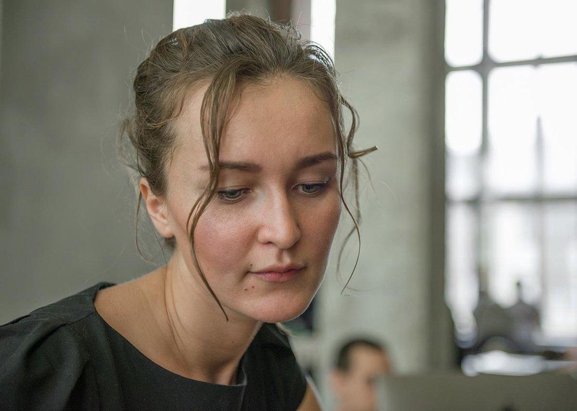 И не останется вопросов без ответа - Ирина Данилова