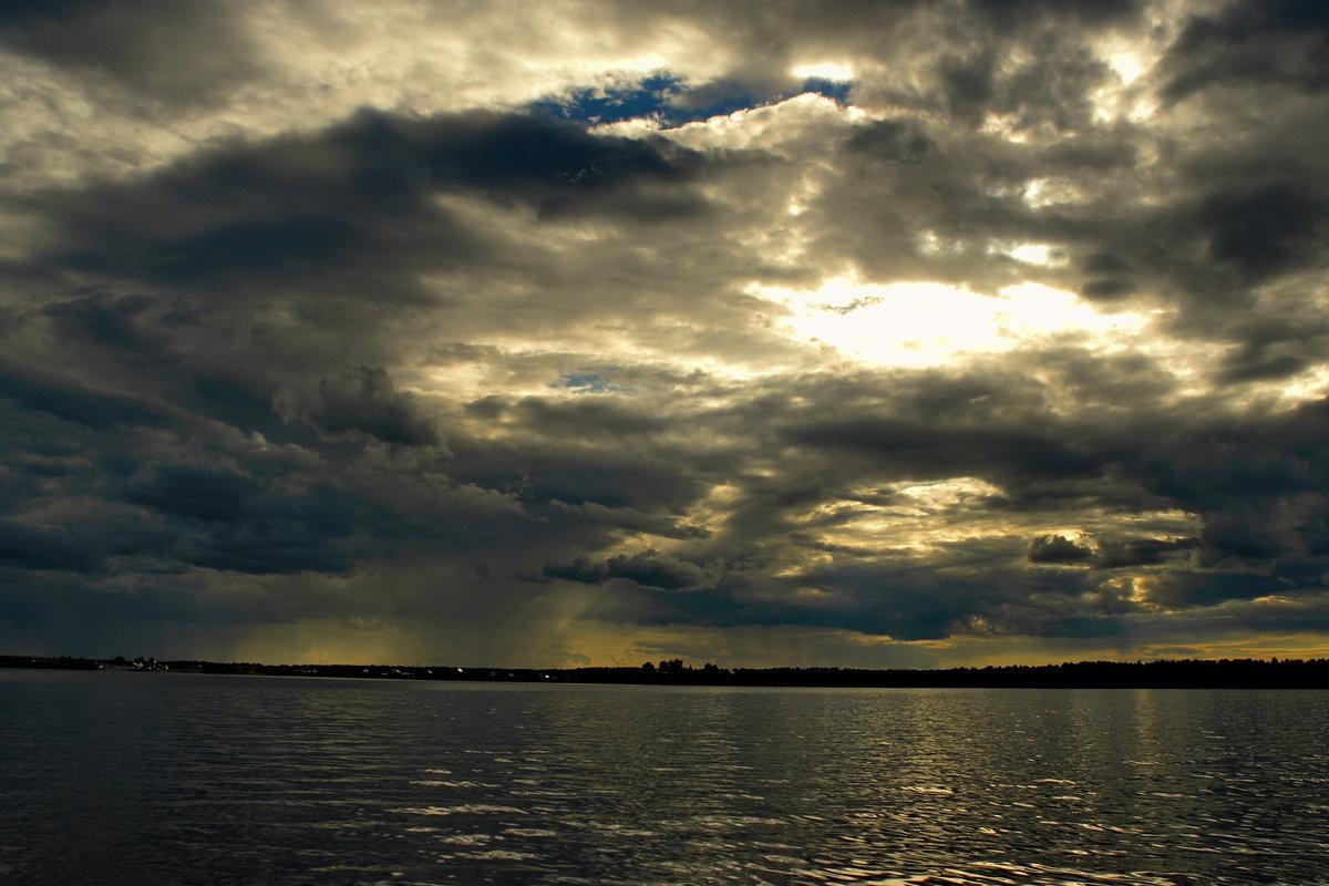 Озеро Надежды - Алексей Королёв