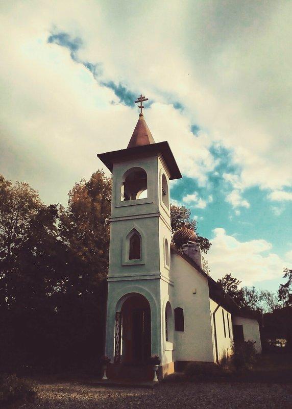 Неманская церквушка - Natalisa Sokolets