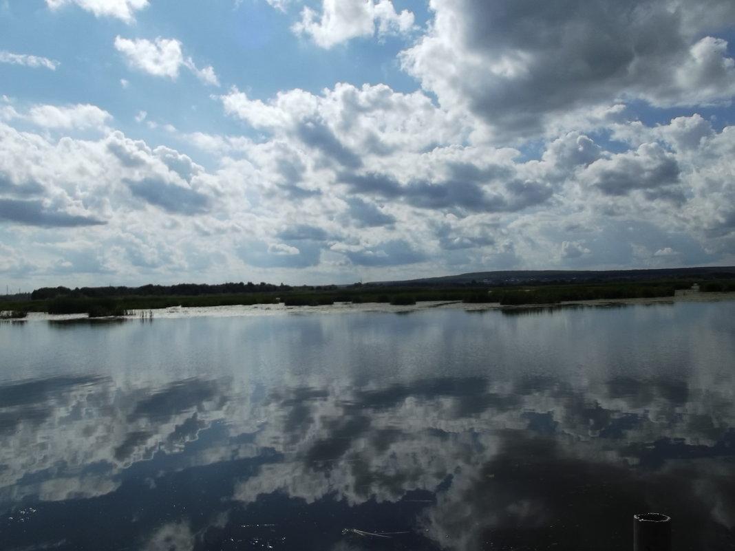 облака - Регина