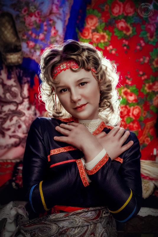 Аленушка - Наталья Боброва