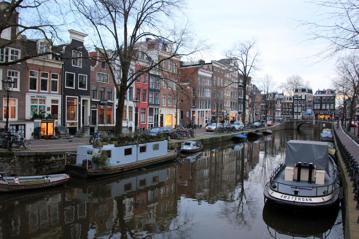 Amsterdam - Olga
