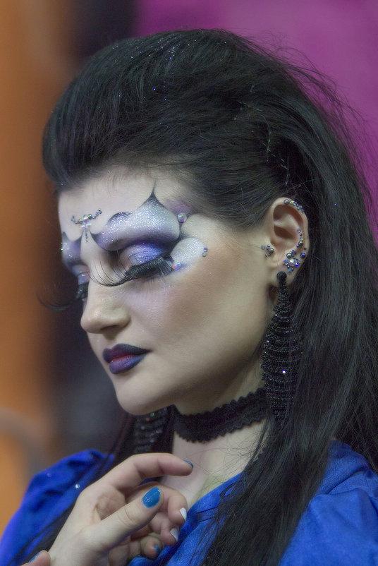 """Фестиваль красоты """"Невские Берега"""" - Sasha Bobkov"""