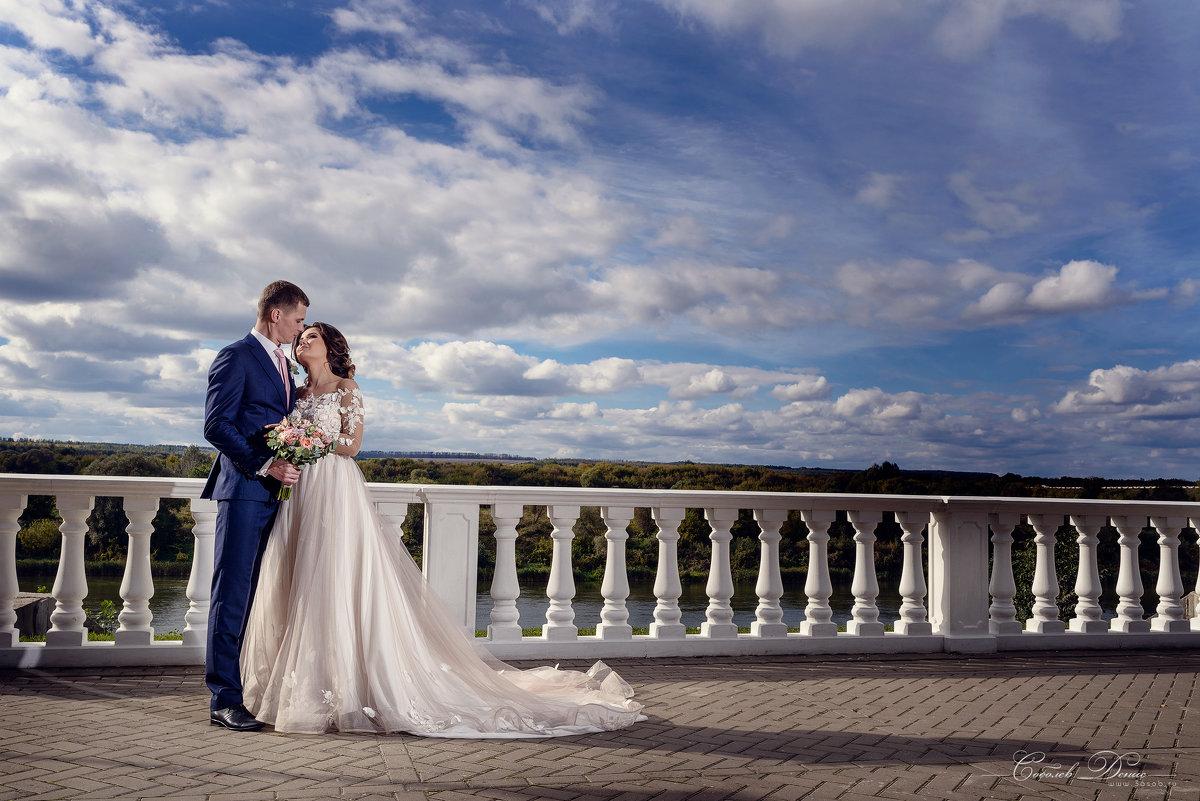 Прекрасная пара Анна и Алексей - Денис Соболев