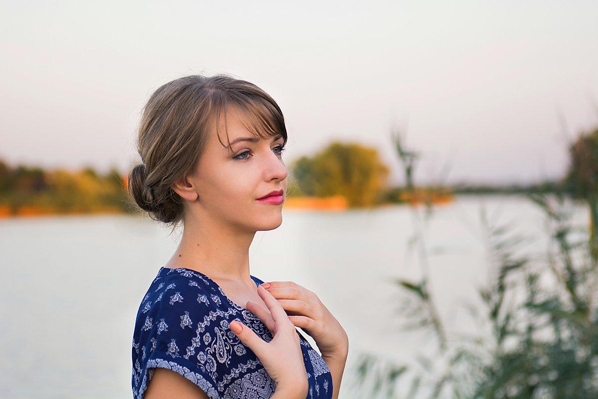 Когда взгляд говорит больше, чем слова - Nadezhda Slepicheva