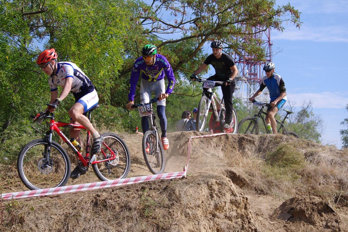 Park Race 2016 XC Херсон - Алексей Климов