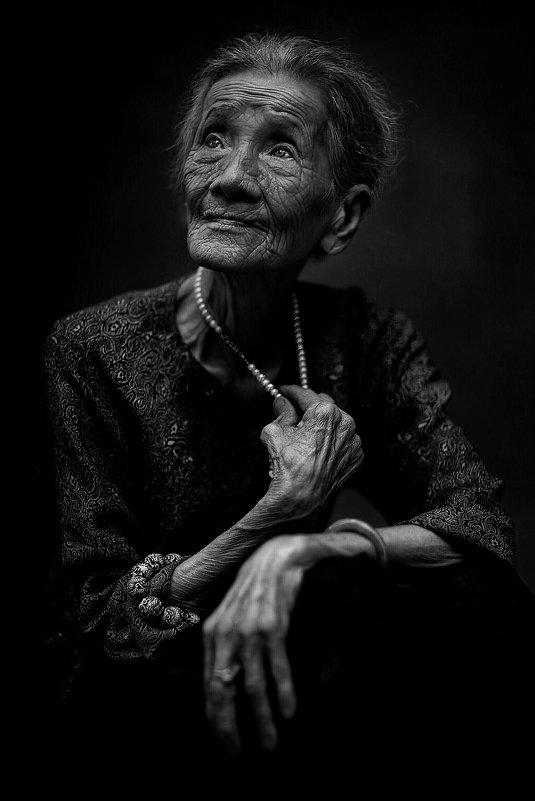 Морщинки счастья… - Roman Mordashev