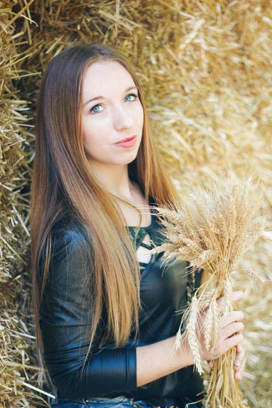 Амина - Анастасия Хорошилова