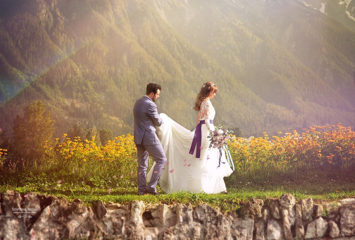 wedding - Фотохудожник Наталья Смирнова