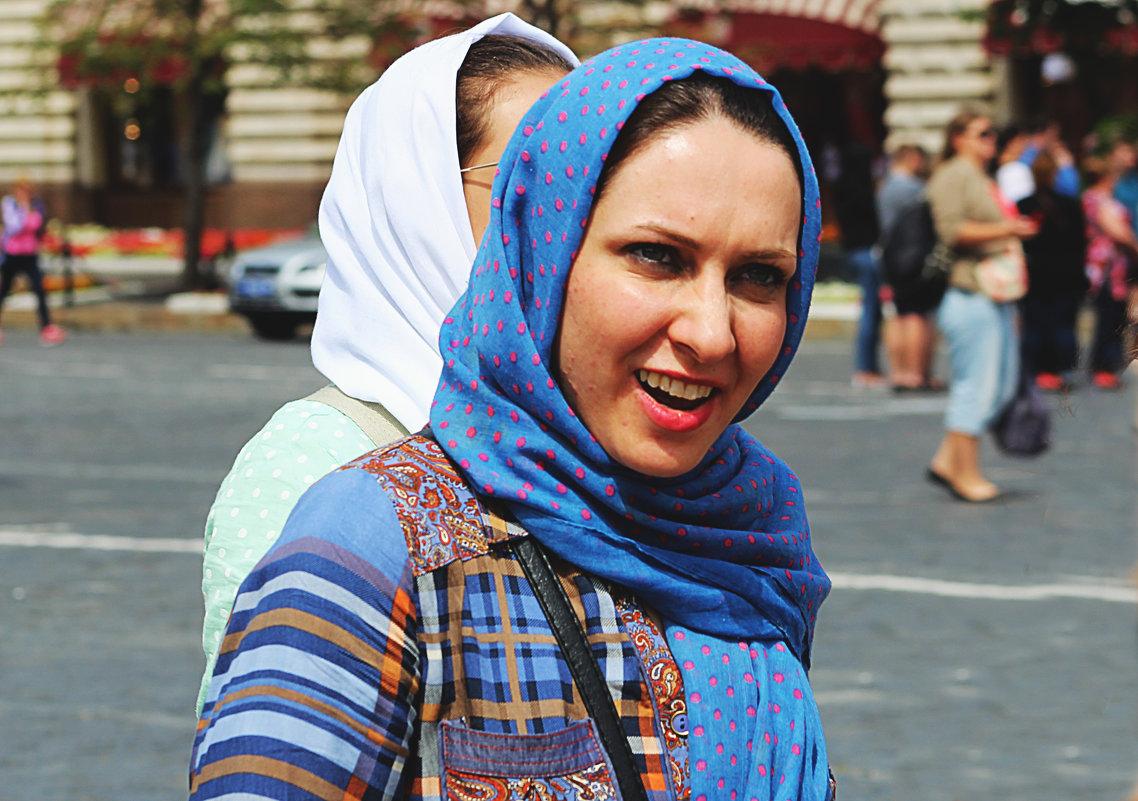 ... Рада тебя видеть, Москва ...!!!! - Дмитрий Иншин