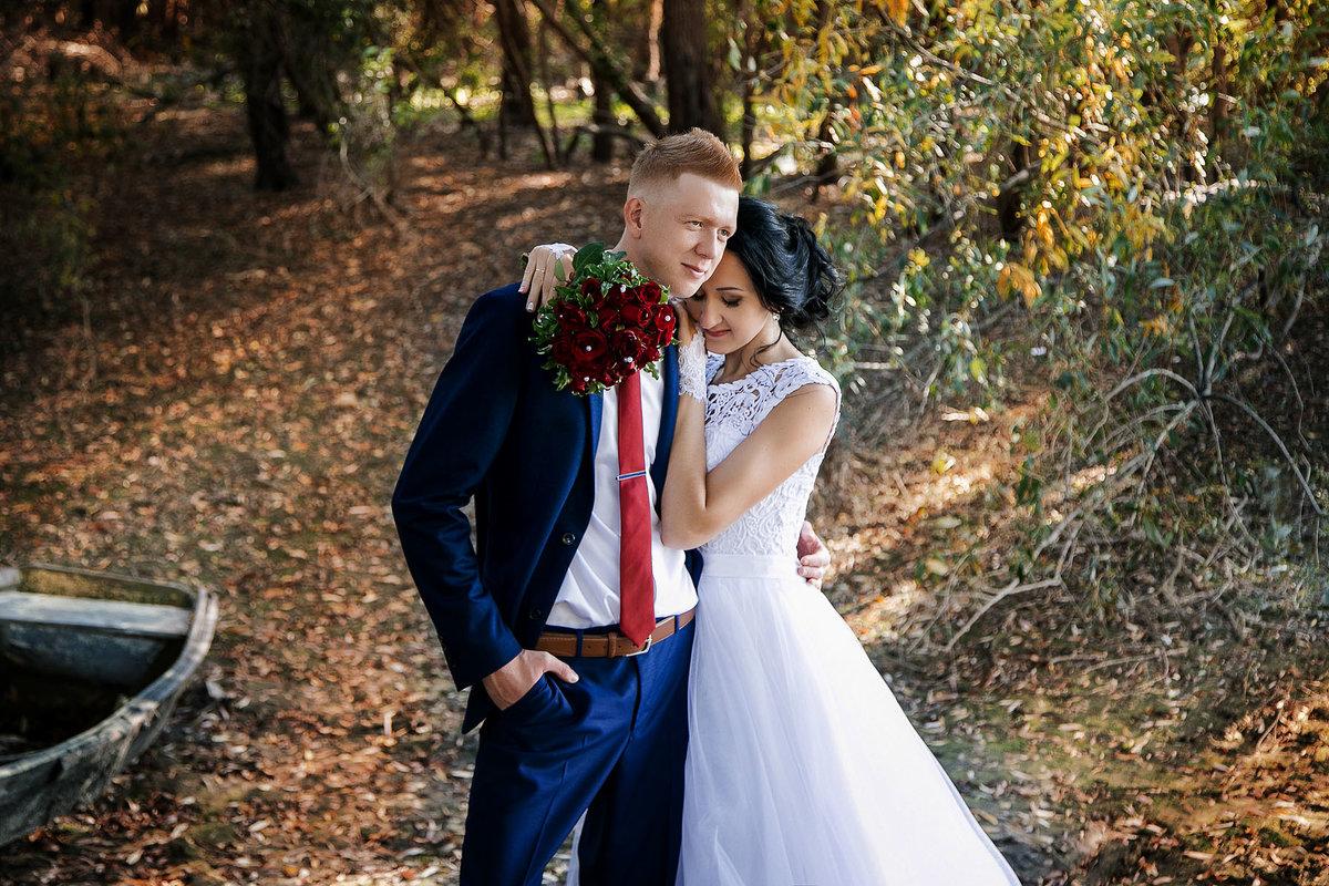 Максим и Анна. Нежность - Ульяна Смирнова