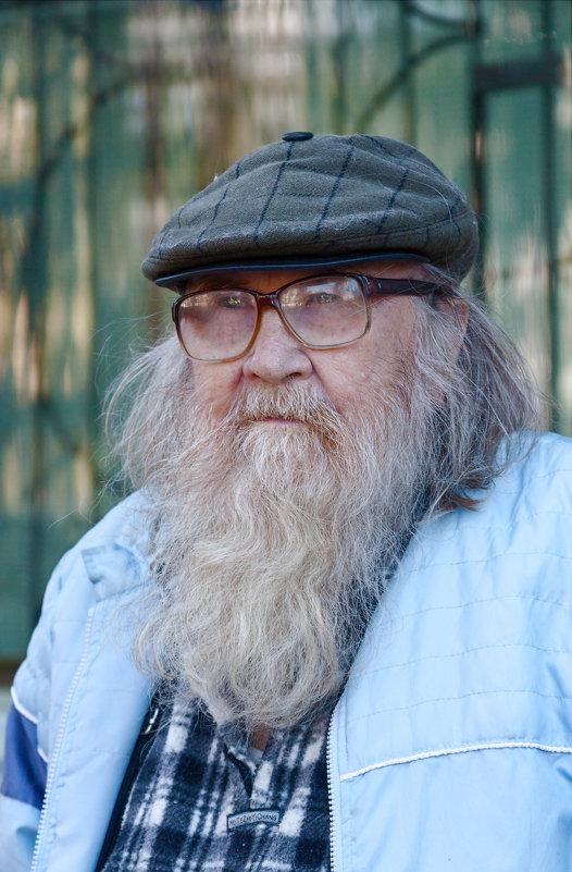 Старожил - brewer Vladimir
