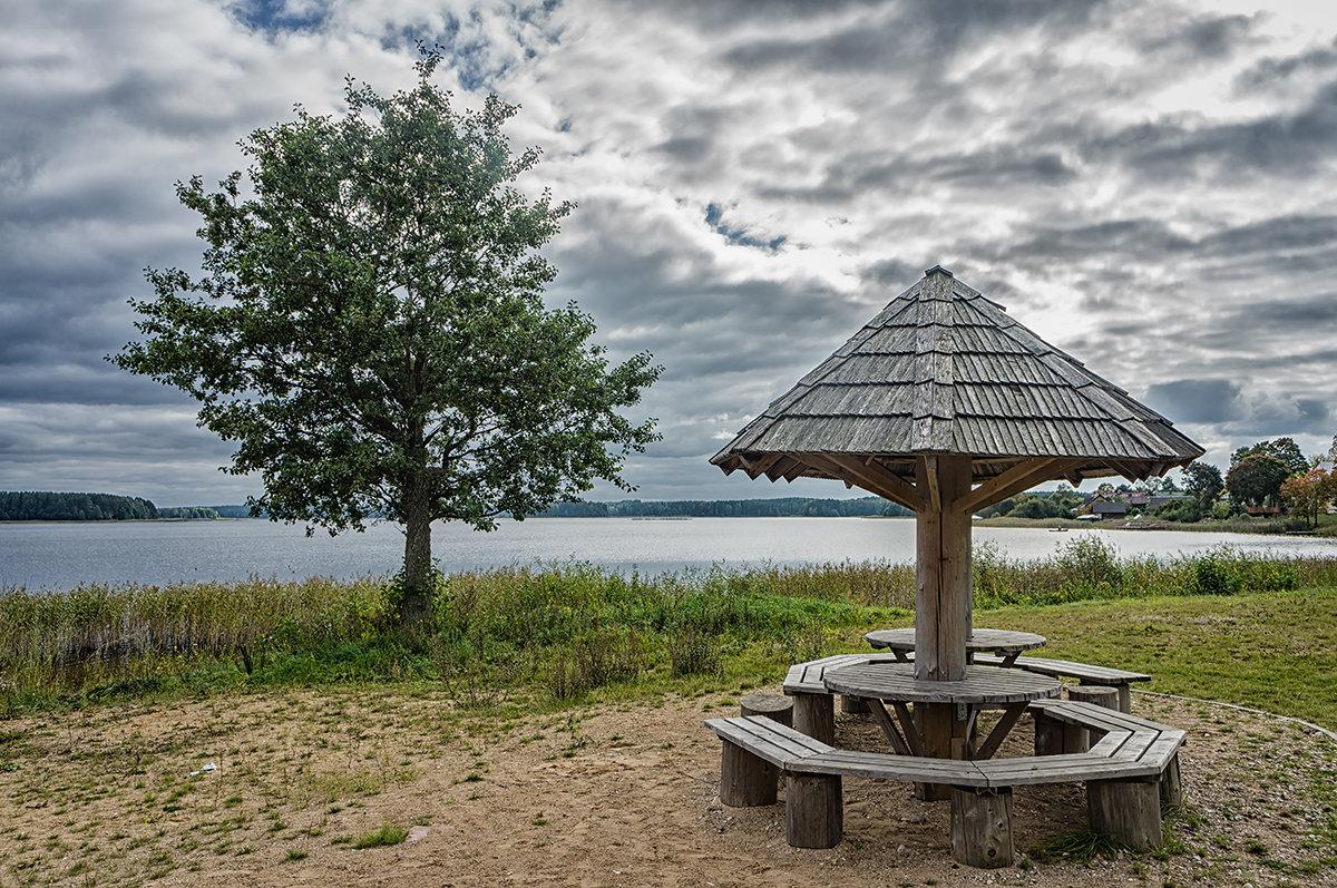 Путешествуя по Литве - Vsevolod Boicenka