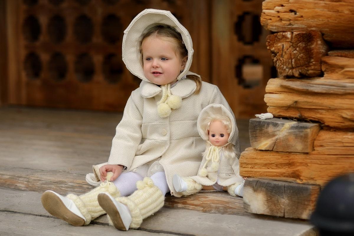 Куколки - Наталья ***