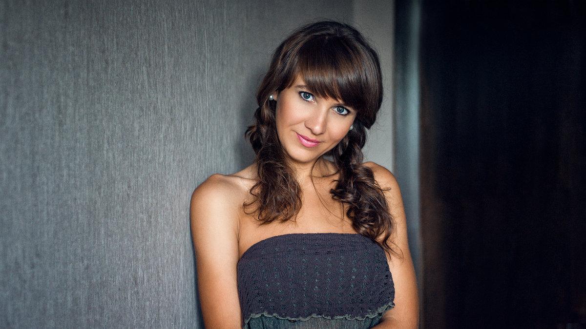 Alesya - Alexander
