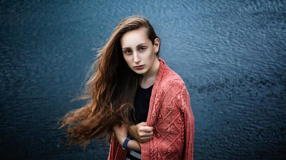 Polina - Alexander