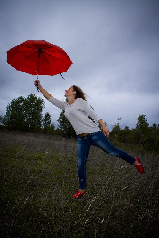 У природы нет плохой погоды... - Алина Лисовская