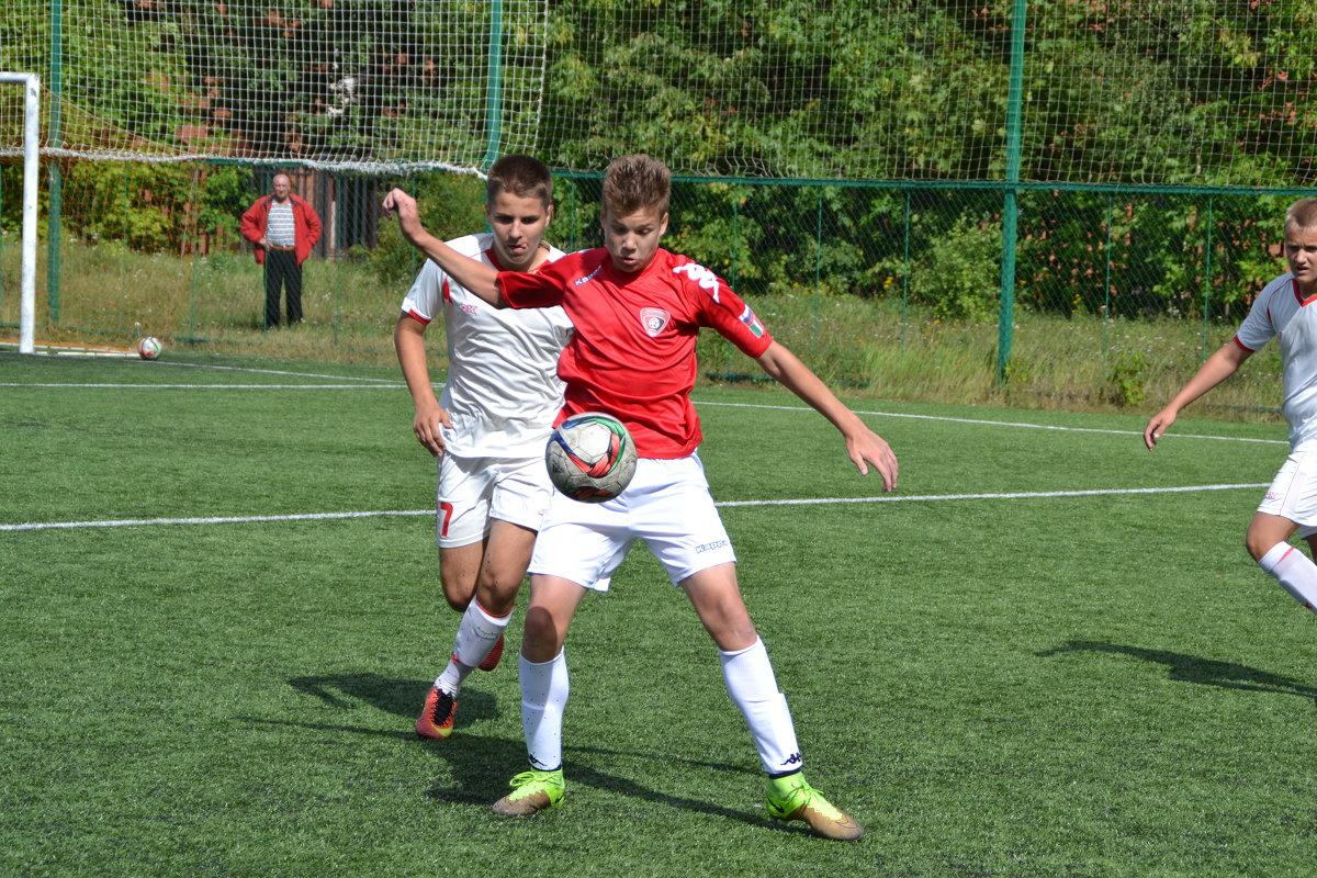 Футбол - Sergey Волков