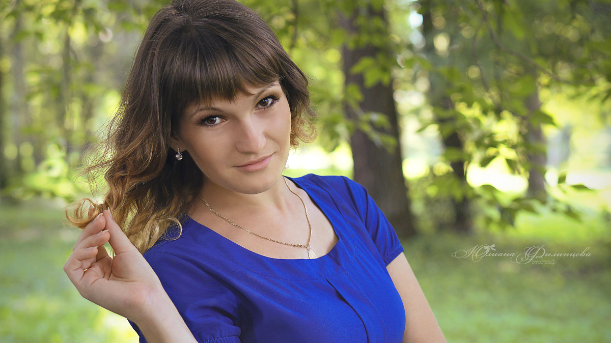 Мария - Юлиана Филипцева