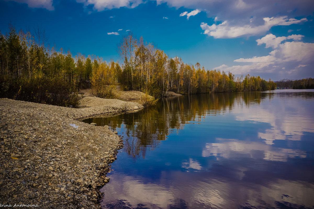 Отражение! - Ирина Антоновна