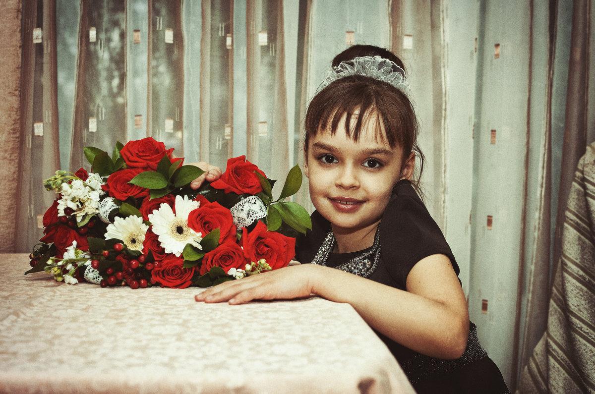 День рождения - Дмитрий Конев