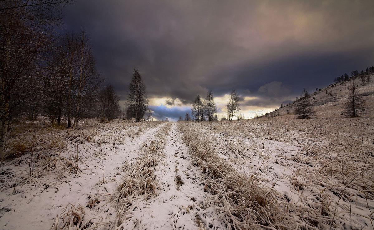 На горы взор, пусть неутомимым будет 2 - Сергей Жуков