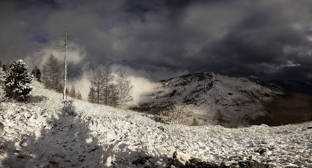 На горы взор, пусть неутомимым будет 4 - Сергей Жуков