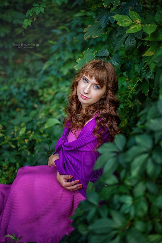 Анна.. - Юлия Романенко