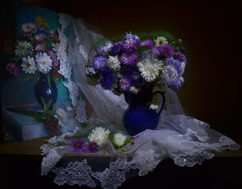 Этих звезд многоцветье в душе... - Валентина Колова
