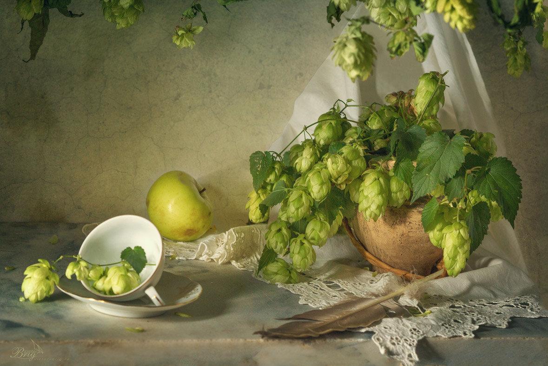 Хмельное яблоко - Victor Brig