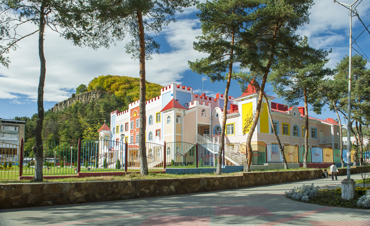 Детский сад - Евгений Khripp