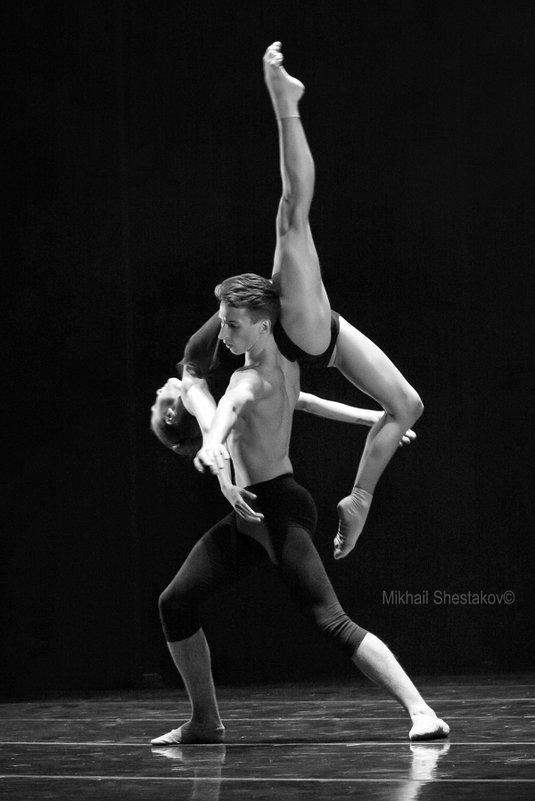Dance platform - михаил шестаков
