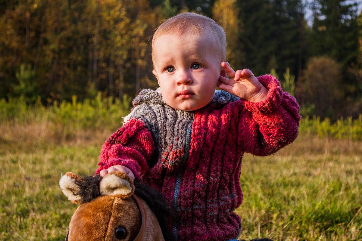 Малыш Владик - Светлана