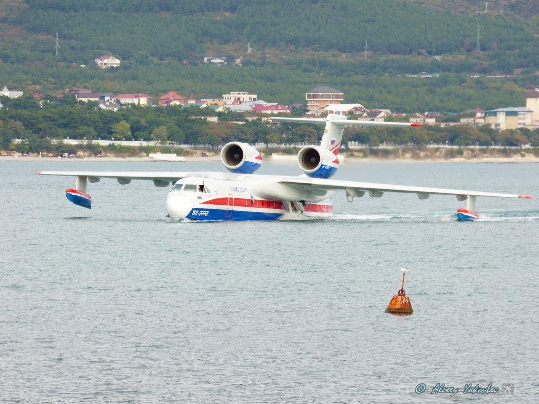 Полёт закончен ,выпустить ШАССИ.. - Alexey YakovLev