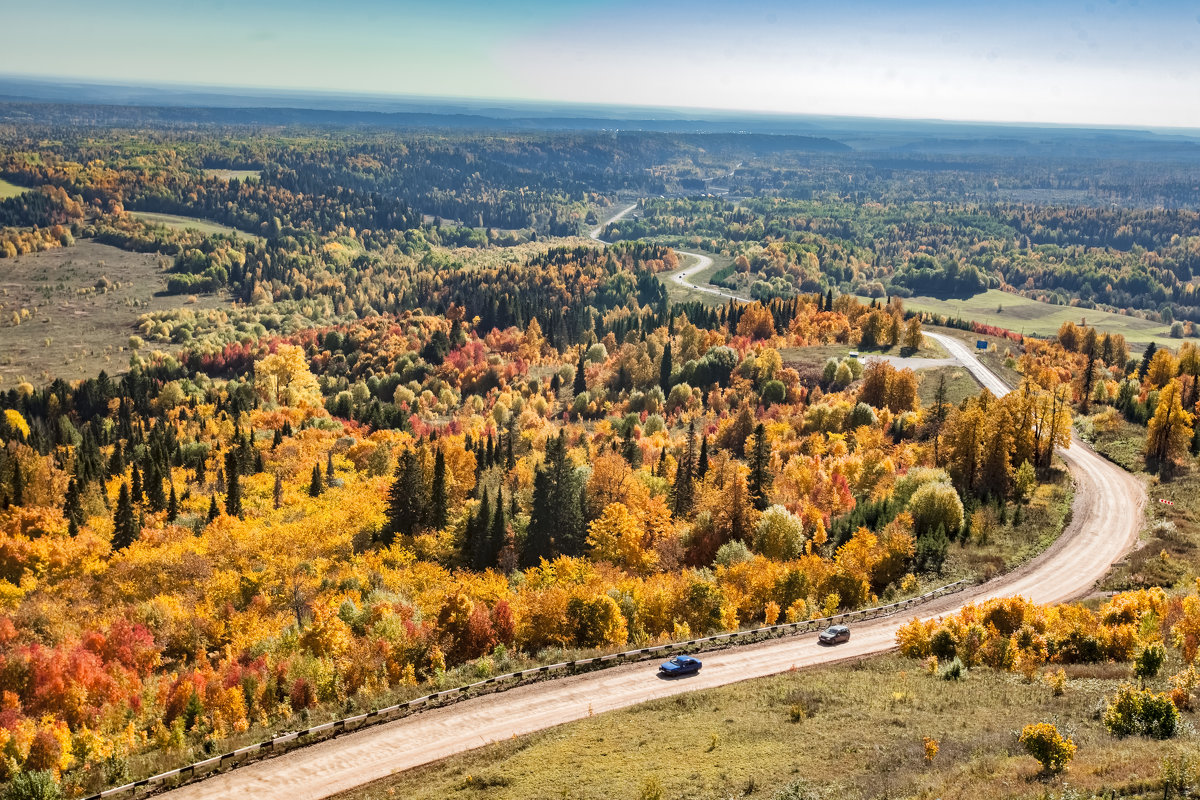 дорога к храму - Максимус Кунгурский