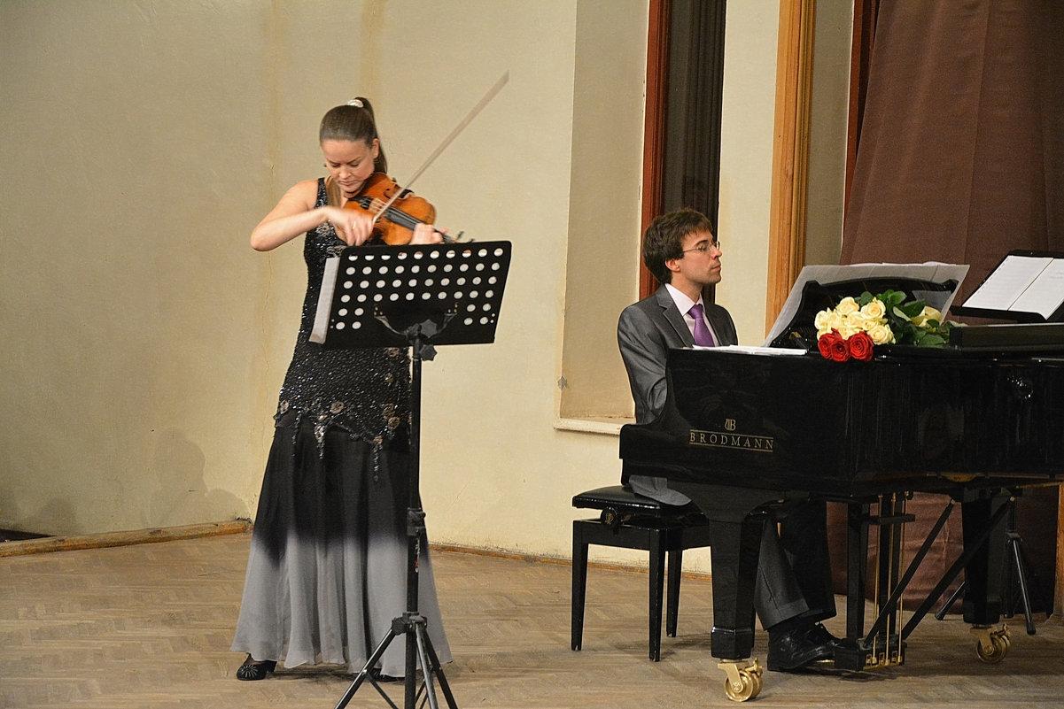 Allegro - Александр Буянов