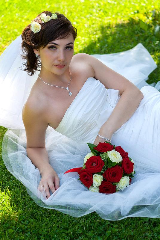 Невеста - Екатерина Кузнецова