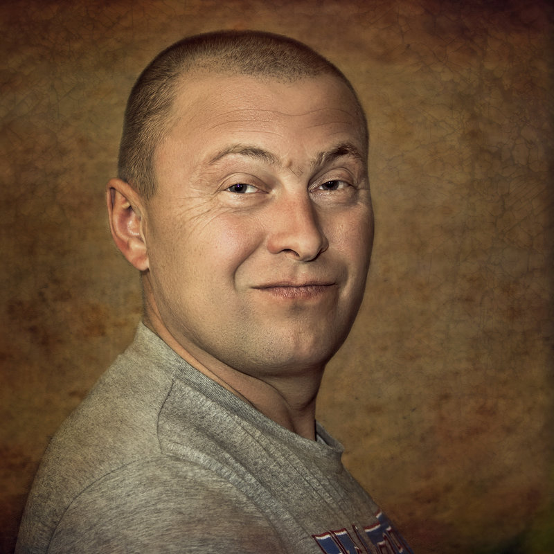Андрюха - Юрий Трофимов