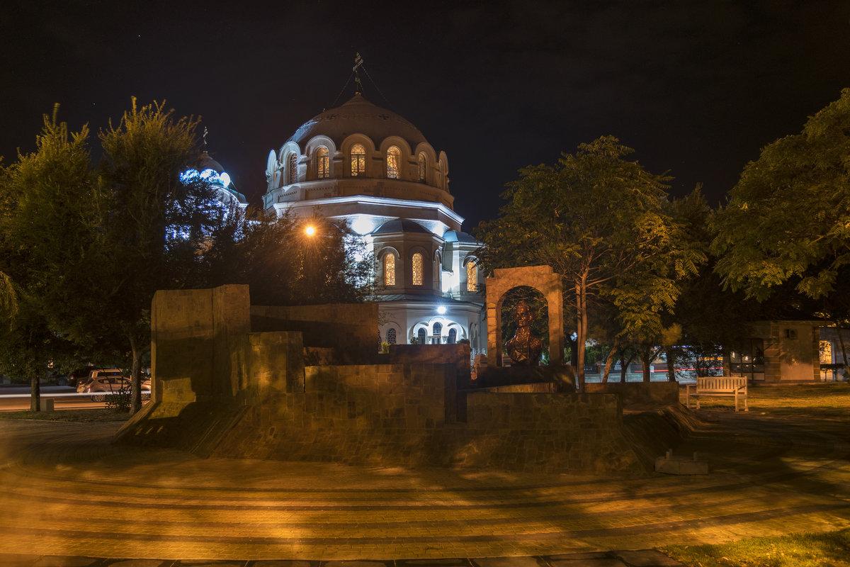 Свято Никольский собор - Игорь Кузьмин