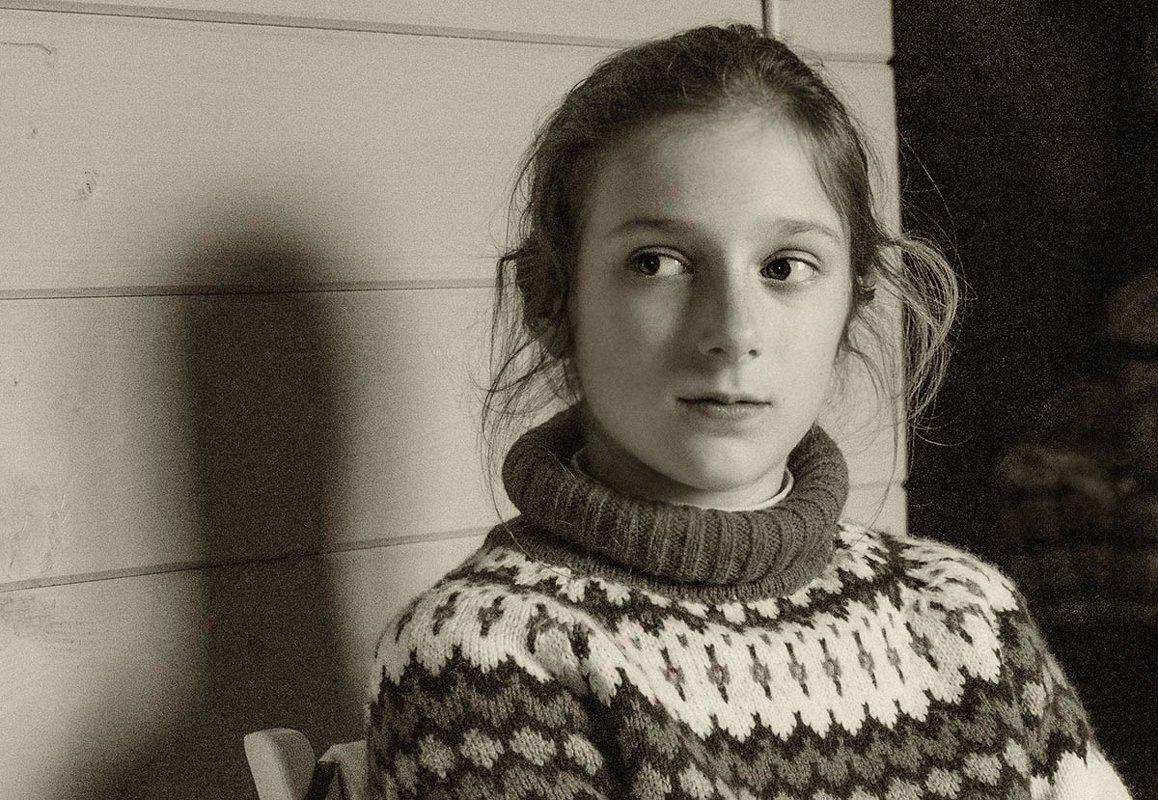 Вникая в незнакомую себя - Ирина Данилова