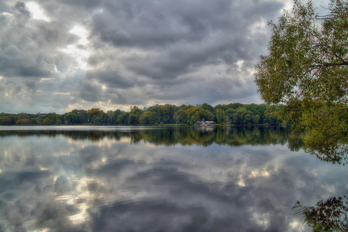 Белое озеро - Наталья Лакомова