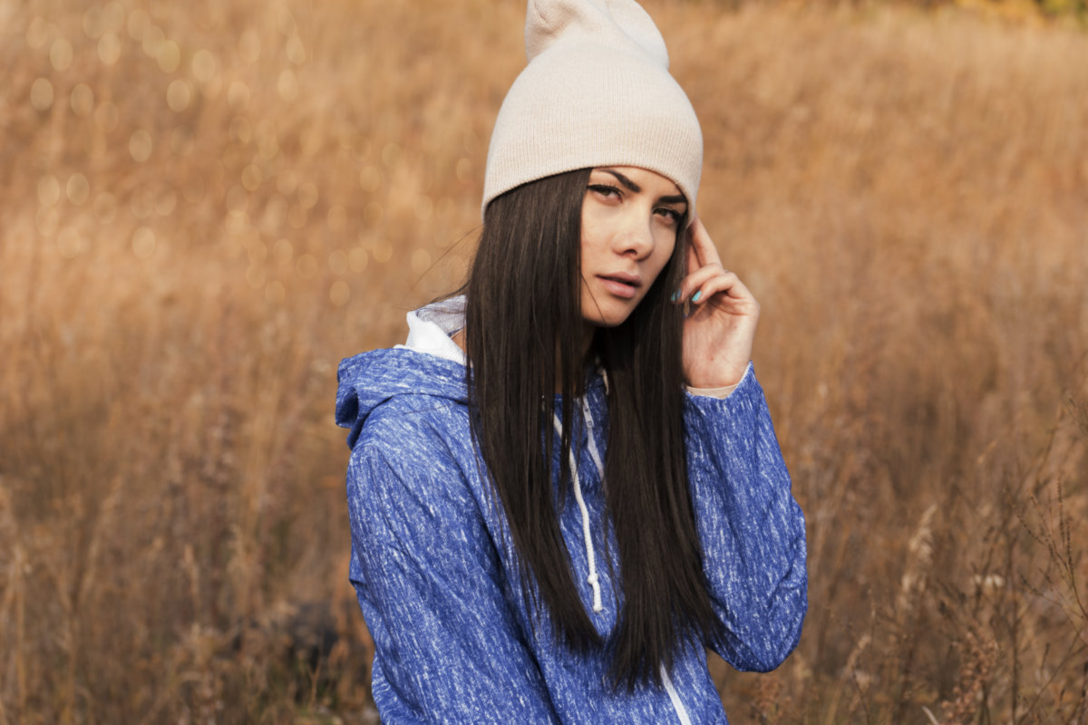 Осень 2016 - Евгения Ким