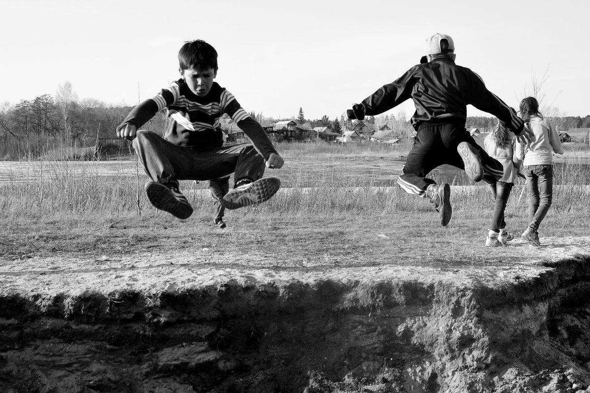 Мы летаем, как Йоги.... - Дмитрий Петренко