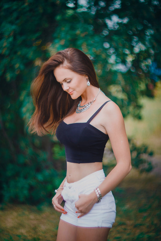 Ирина - Мария Евстафьева