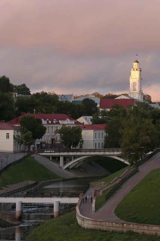 Витебск - Владимир