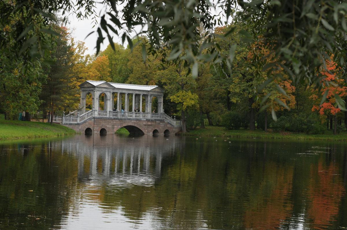Мраморный мост - tipchik