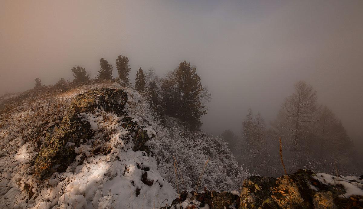 На горы взор, пусть неутомимым будет 11 - Сергей Жуков