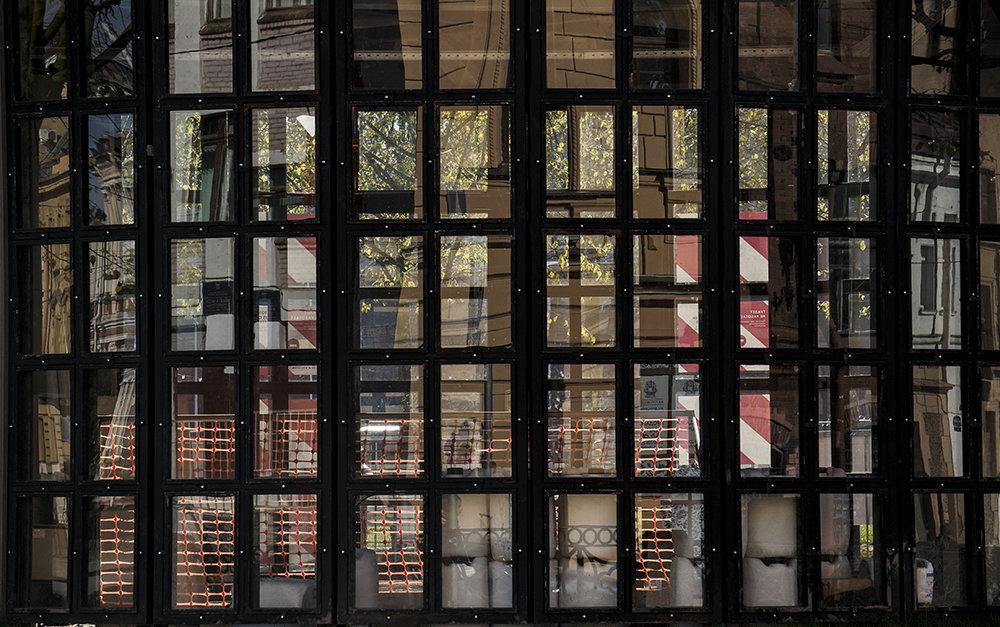 Окно окна в окне - Людмила Синицына
